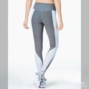 5be2f96a5861f Nike Pants | Womens Power Legend Colorblock Tights | Poshmark